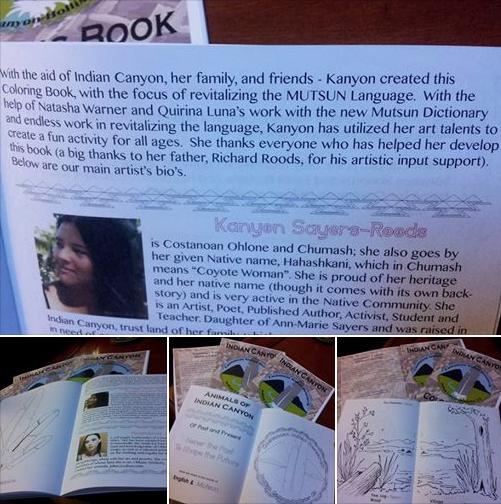 coloringbook 4img